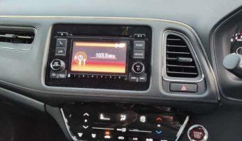 2016 Honda HRV full