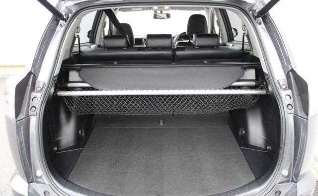 2016 Toyota RAV-4 full