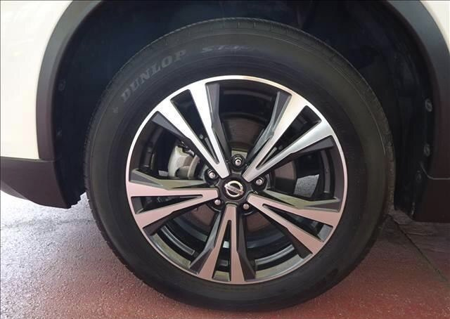2017 Nissan X-Trail full