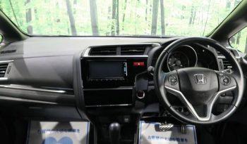 2015 Honda Fit full