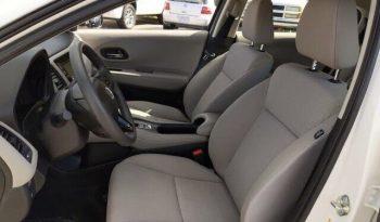 2018 Honda HRV full