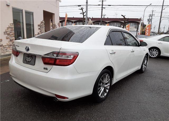 2015 Toyota Camry full