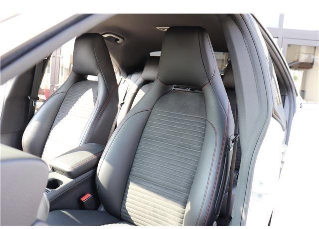 2015 Mercedes-Benz CLA full