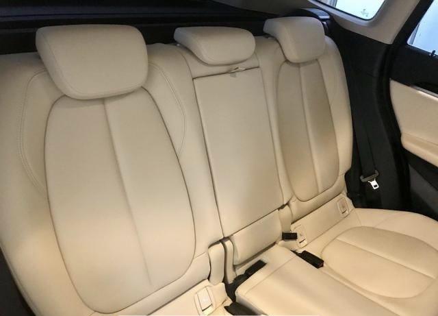 2017 BMW X1 full