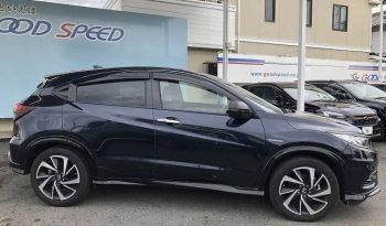 2018 Honda Vezel full