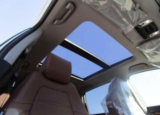 2020 Honda CR-V full