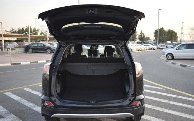 2016 Toyota RAV4 full