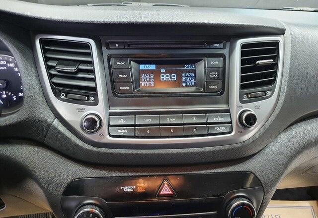 2018 Hyundai Tucson full