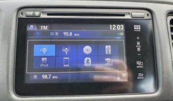 2015 Honda HR-V full