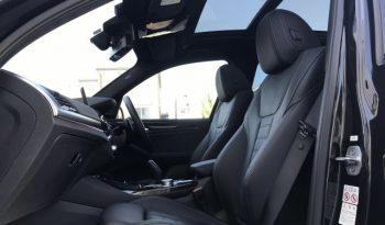 2017 BMW X3 full