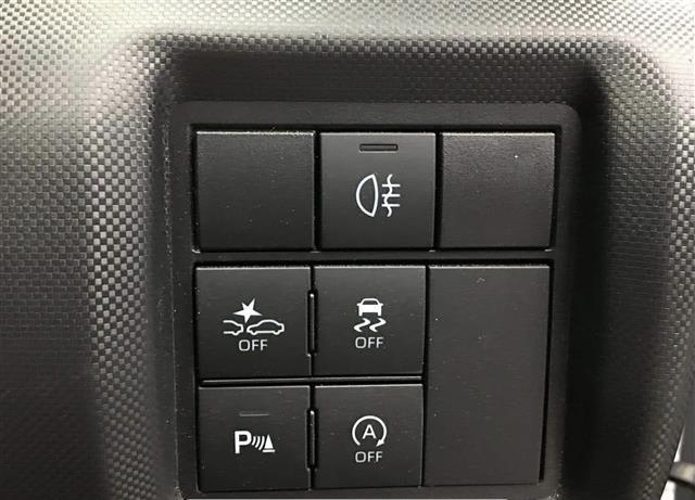 2019 Toyota Raize full