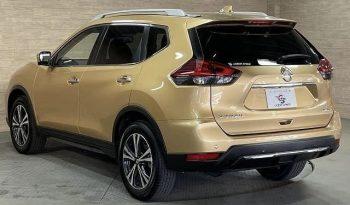 2020 Nissan X-Trail full