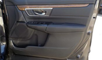 2019 Honda CR-V full