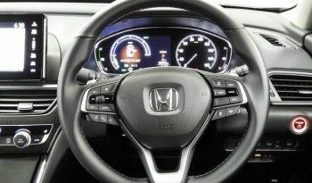 2020 Honda Accord full