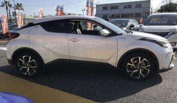 2020 Toyota CHR full
