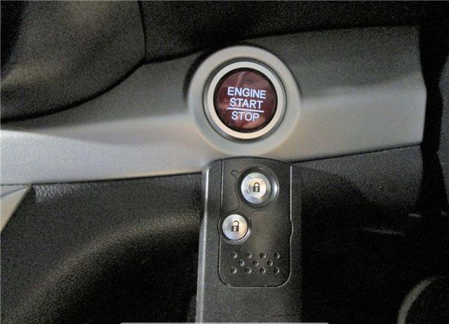 2016 Honda CR-V full
