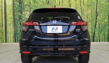 2019 Honda Vezel full