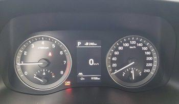 2019 Hyundai Tucson full