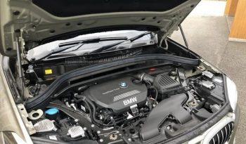 2016 BMW X1 full