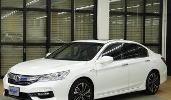 2017 Honda Accord full