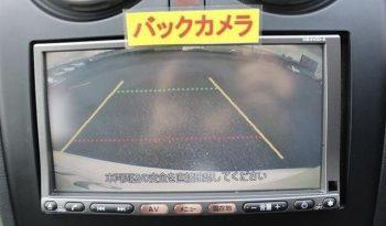 2010 Nissan Dualis full