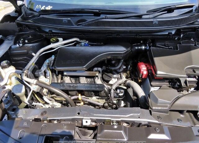2016 Nissan Qashqai full