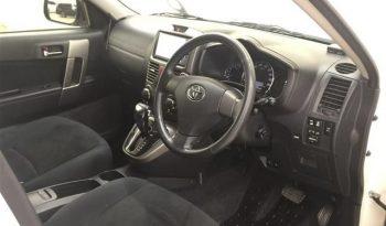 2015 Toyota Rush full