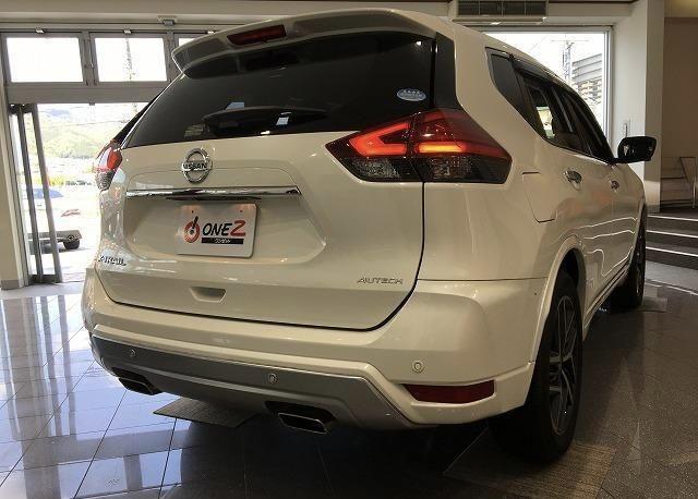2018 Nissan X-Trail full