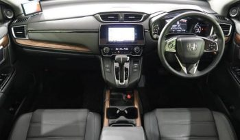 2018 Honda CR-V full