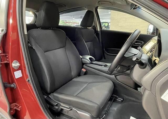 2016 Honda Vezel full