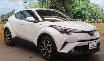 2017 Toyota CHR full