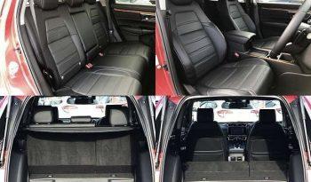 2019 Honda CRV full