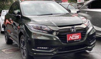 2017 Honda Vezel full